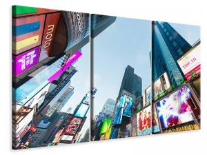 Ljuddämpande tavla - Shopping In NYC ii - SilentSwede