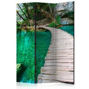 Rumsavdelare - Plitvice Lakes National Park, Croatia - SilentSwede
