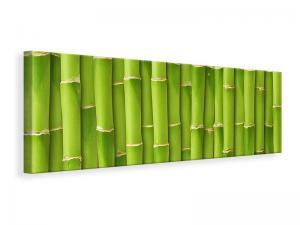 Ljuddämpande tavla - Bamboo Wall - SilentSwede