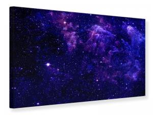 Ljudabsorberande tavla - A Sky Full Stars - SilentSwede